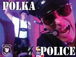 PolkaPoliceBasement