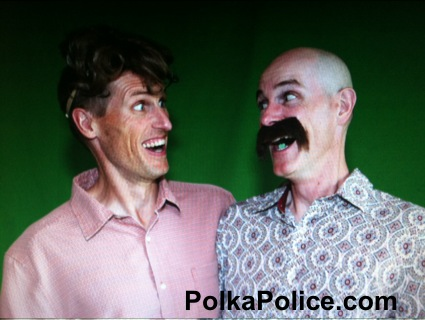 Polka Police OktoberfestParty