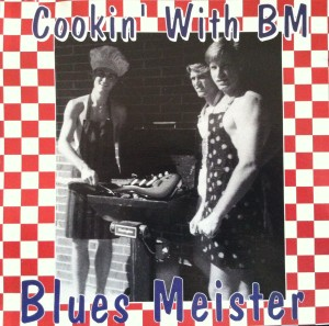 Blues Meister